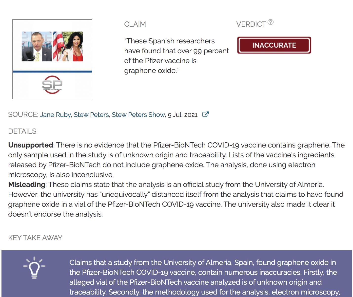 healthfeedback.org